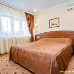 Гостиница Вятка комната для гостей фото 10