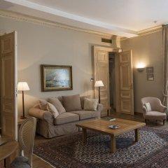 Hotel le Dixseptieme 4* Люкс с различными типами кроватей фото 14