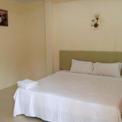 Отель Wattana Bungalow Улучшенный номер с различными типами кроватей фото 9