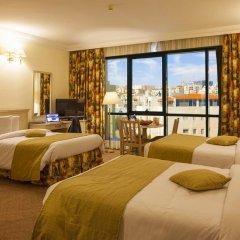 Amman West Hotel 4* Стандартный номер с различными типами кроватей фото 6