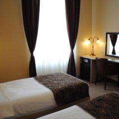 Belgrade City Hotel 4* Номер категории Эконом с различными типами кроватей фото 2