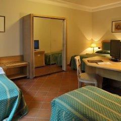 Hotel Panama 3* Стандартный номер с различными типами кроватей фото 7