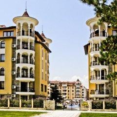 Апартаменты Rogala Apartments In Royal Sun Complex Солнечный берег фото 2