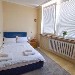Отель Dom Wypoczynkowy Sopocki Zdrój 3* Стандартный номер с различными типами кроватей
