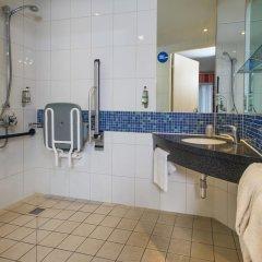 Отель Holiday Inn Express Edinburgh Royal Mile 3* Стандартный номер фото 12