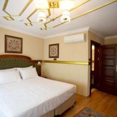 Aruna Hotel 4* Стандартный номер с двуспальной кроватью фото 2