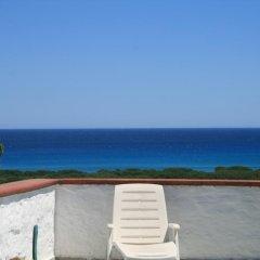 Отель B&B Il Bell'Antonio Синискола пляж