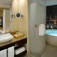 Отель Voco Dubai 5* Улучшенный номер с различными типами кроватей фото 3