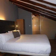 Отель Petit Palace Plaza del Carmen 4* Стандартный номер с различными типами кроватей фото 29