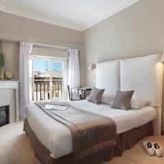 Hotel La Villa Tosca 3* Стандартный номер с двуспальной кроватью фото 9