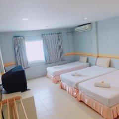 Отель Befine Guesthouse 2* Стандартный номер разные типы кроватей фото 6