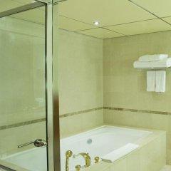 Отель Hilton Dubai Jumeirah 5* Люкс с различными типами кроватей фото 23