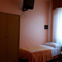 Hotel Ambrosi Фьюджи комната для гостей фото 5
