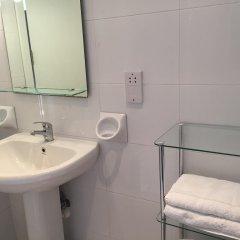 Отель Saint Julian's - Sea View Apartments Мальта, Сан Джулианс - отзывы, цены и фото номеров - забронировать отель Saint Julian's - Sea View Apartments онлайн ванная