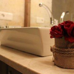 Mira Cappadocia Hotel 3* Стандартный номер с различными типами кроватей фото 11