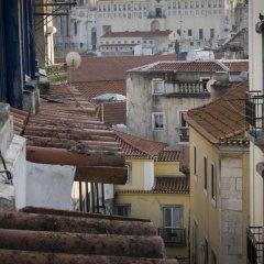 Отель Castle View at Lisbon Heart фото 8