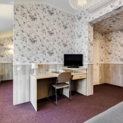Отель Wolmar удобства в номере