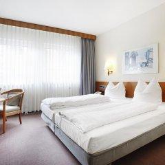 Hotel am Jakobsmarkt 3* Стандартный номер с двуспальной кроватью фото 3