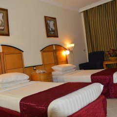 Dolphin Hotel Apartments комната для гостей фото 5