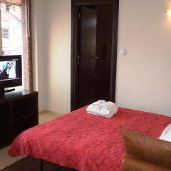Valentina Heights Boutique Hotel 3* Семейные апартаменты с двуспальной кроватью фото 11