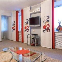 Гостиница СМОЛЕНСКОТЕЛЬ комната для гостей фото 4