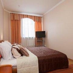 Гостиница ПолиАрт Полулюкс с двуспальной кроватью фото 8