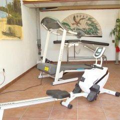 Отель Casa Marechen фитнесс-зал фото 3