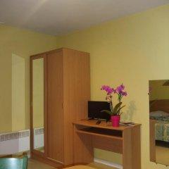 Отель Résidence La Peyrie 3* Студия с различными типами кроватей фото 4