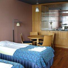 Отель Vetrea Accommodation Йоенсуу удобства в номере
