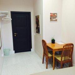Мини-Отель Новый День Стандартный номер двуспальная кровать (общая ванная комната) фото 7