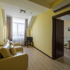 Гостиничный Комплекс Немецкий Дворик Полулюкс с различными типами кроватей фото 5
