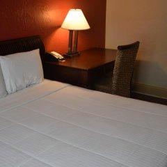 South Beach Plaza Hotel 3* Стандартный номер с различными типами кроватей фото 7