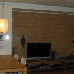 Апартаменты Juhkentali Street Apartment Таллин комната для гостей фото 3