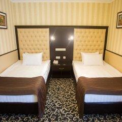 Гостиница Bellagio 4* Стандартный номер 2 отдельными кровати фото 2