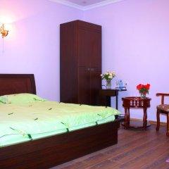 Отель Christy 3* Стандартный номер двуспальная кровать фото 7
