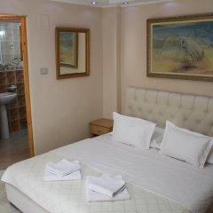 Отель Villa Ivana 3* Студия с различными типами кроватей фото 2