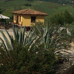 Отель I Tre Ulivi Форино