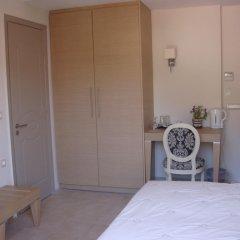 Отель Dali Luxury Rooms 3* Стандартный номер с двуспальной кроватью фото 2