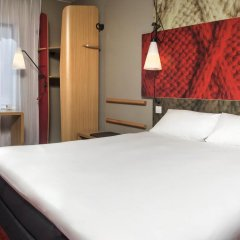 Отель ibis Wroclaw Centrum 3* Стандартный номер с различными типами кроватей