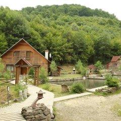 Гостиница Воеводино Курорт фото 3