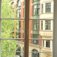 Hotel Alexander Plaza 4* Улучшенный номер с двуспальной кроватью фото 7