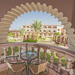 Отель Sentido Mamlouk Palace Resort 5* Стандартный номер с различными типами кроватей фото 5