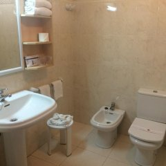 Hotel Natura Park ванная