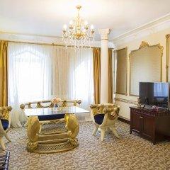 Гостиница The Rooms 5* Представительский люкс разные типы кроватей фото 2