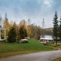 Отель Villa Rajala Финляндия, Иматра - 1 отзыв об отеле, цены и фото номеров - забронировать отель Villa Rajala онлайн фото 6