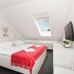 Апартаменты Tia Apartments and Rooms Стандартный номер с различными типами кроватей