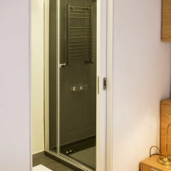 Отель 5 Floors Istanbul Стандартный номер с различными типами кроватей фото 13