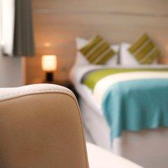 Отель TheWesley 4* Представительский люкс с различными типами кроватей фото 6