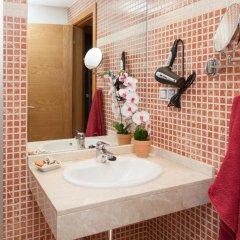 Отель Villa Experience ванная