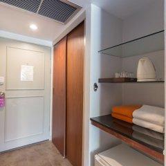 Отель Phuket Orchid Resort and Spa 4* Стандартный номер с двуспальной кроватью фото 5